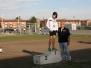 1^ prova Granpremio Fidal Milano - Lodi 29.03.2015