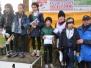 Prova trofeo Fidal Milano di Cross - Cinisello Balsamo 20.02.2011