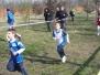 Prova trofeo Fidal Milano di Cross - Cassano d\'Adda 06.03.2011