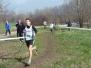 Prova Cross per tutti Fidal Milano - Cassano d\'Adda 10.03.2013