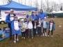 Prova trofeo Fidal Milano di Cross - Sovico 13.03.2011
