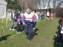 Prova trofeo Fidal Milano di Cross - Senago 20.03.2011