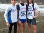 Campionati di Società di corsa campestre - Morbegno 27.01.2013