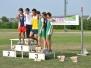 Campionati provinciali Cadette/i - Cinisello- Balsamo 22.05.2011