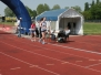 Campionati provinciali di marcia - Sesto San Giovanni 17.04.2011