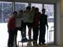 Campionati regionali Cadetti Indoor - Bergamo 24.02.2013