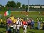 Campionati regionali staffette - Mariano Comense 24.05.2015