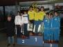 Campionato regionale di staffetta di corsa campestre - Monza 27.02.2016