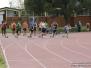 Foto di Orazio G. Vezzosi - Campionati Provinciali Allievi - Cesano Maderno 14-15.04.2018
