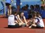 Foto di Orazio G. Vezzosi - Campionati Provinciali di Staffette - Brugherio 22.04.2018