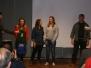 Premiazione Fidal Milano - Milano 28.11.2013