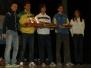 Premiazioni Cross per tutti - Cesano Maderno 15.03.2013
