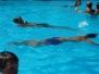 Raduno tecnico estivo, in piscina - Cantalupa 2011
