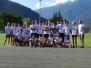 Secondo giorno raduno - Chiavenna 26.08.2015