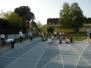 Una giornata di allenamento diversa - Cinisello Balsamo 18.04.2011