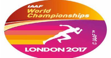 Campionati del Mondo Londra 2017