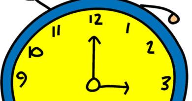 Modifica orario